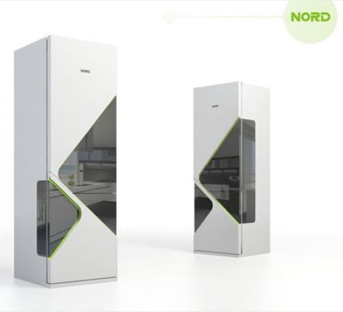 nord 冰箱设计 | 湖南省工业设计协会